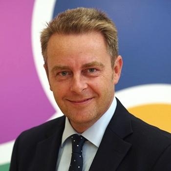 Dr. Stefan Teufl
