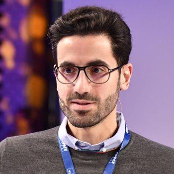 Dr. Baher Al Hakim