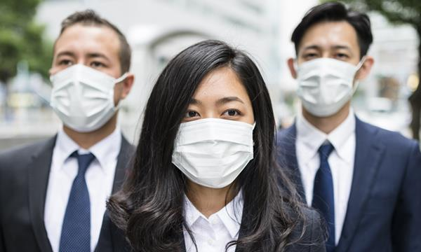 Building Post-Pandemic Workforce Resilience