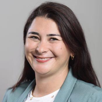 Claudia Barona Padovani